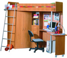 Мебель для подростка девочки или мальчика
