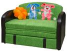 Детский диванчик для мальчика или девочки