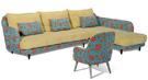 Мягкий мебельный гарнитур для спальни