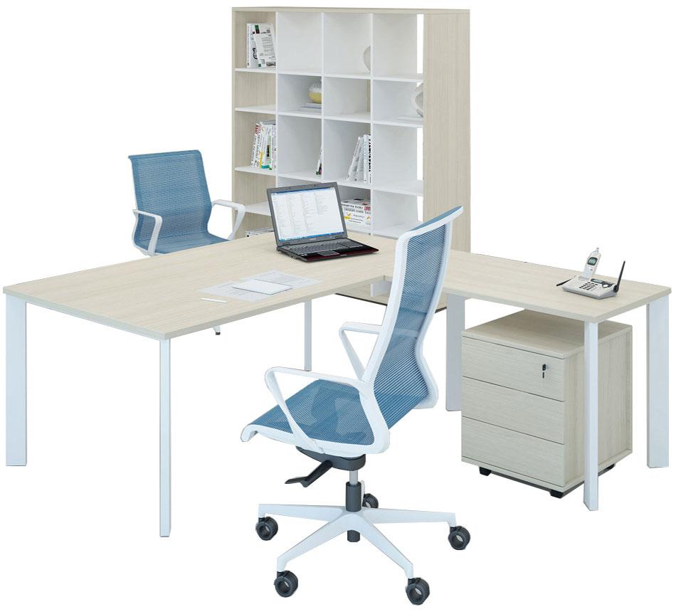 Корпусная офисная мебель Virtus