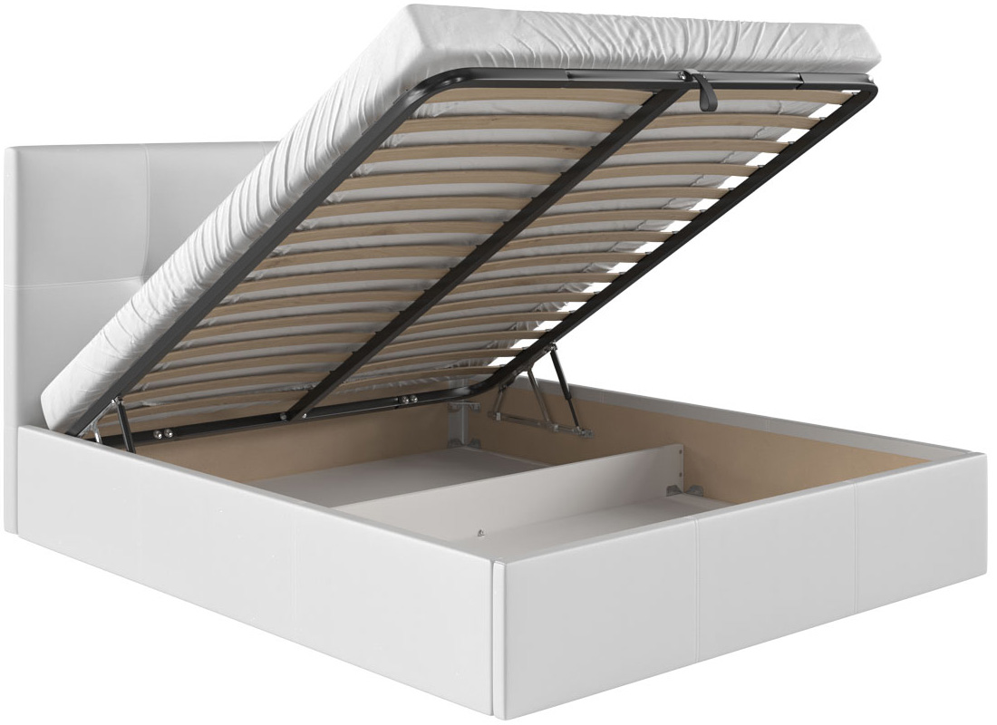Кровать с подъемным механизмом 160х200 Верда