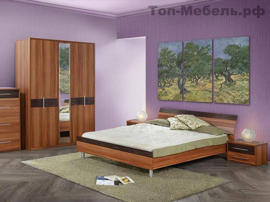 Мебель для спальни Джордан