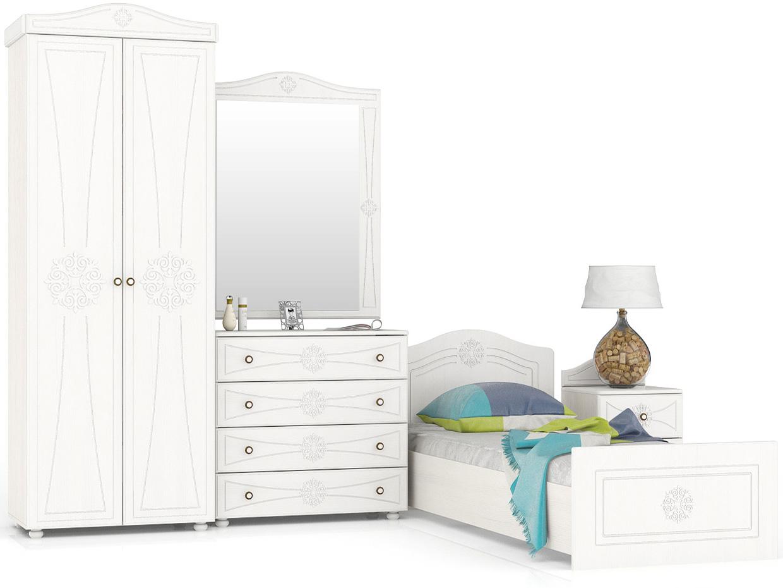 Мебель для подростка девочки Онега