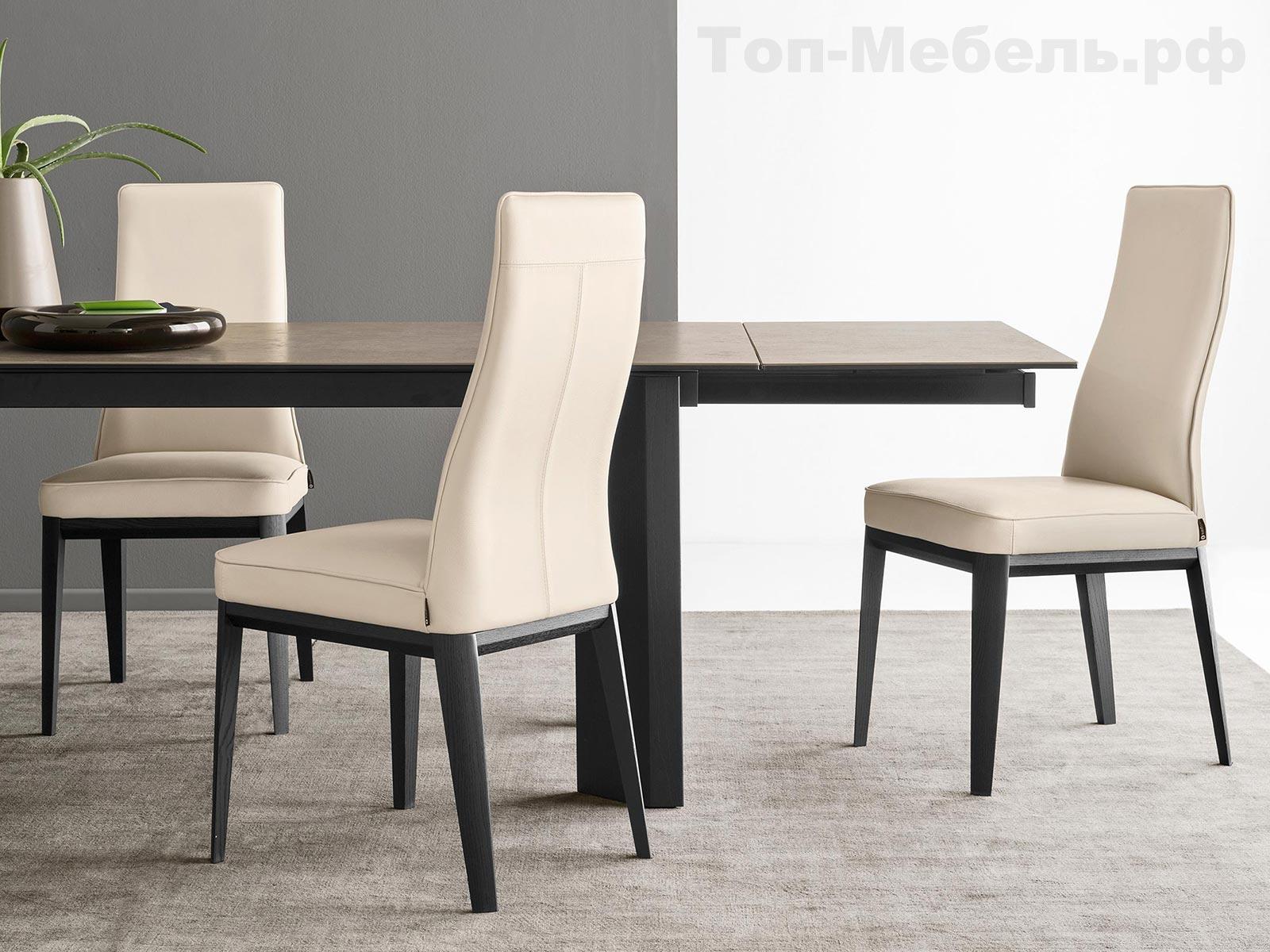 Мягкие стулья Margot