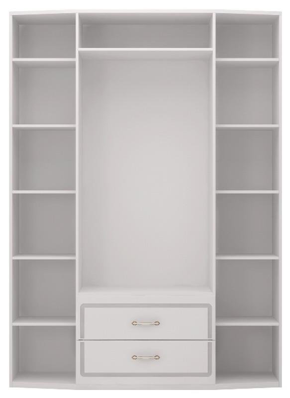 1663ca651c758 Шкаф 4-х дверный Виктория №2 цена в интернет-магазине Топ Мебель в ...